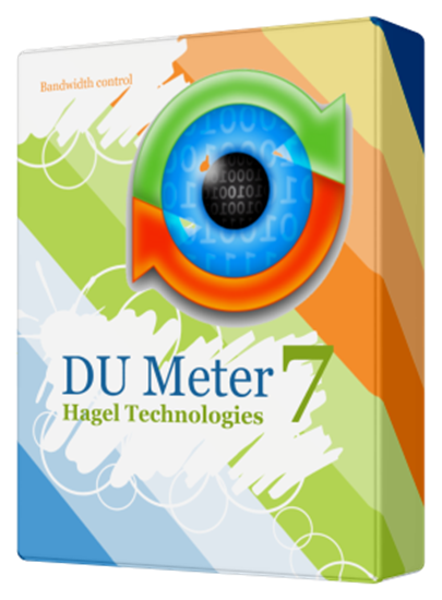 Picture of DU Meter 7