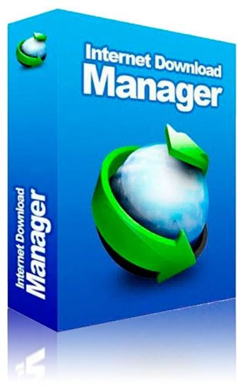 Picture of Internet Download Manager