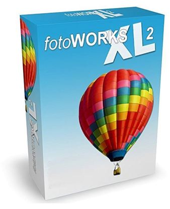 Picture of FotoWorks XL
