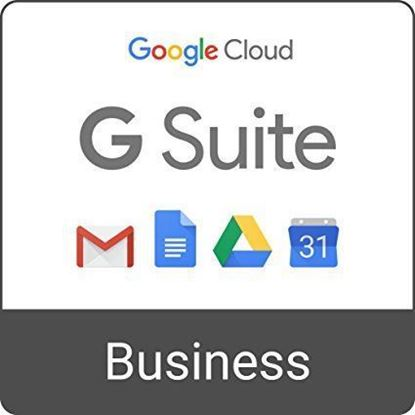 Picture of G Suite (1 Year plan )