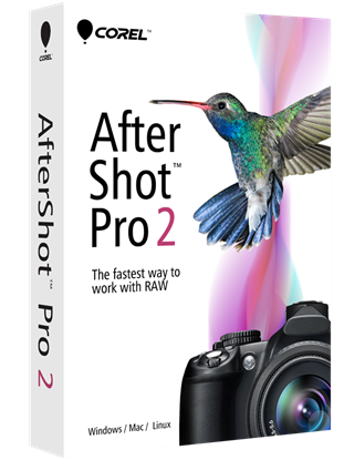 Picture of AfterShot Pro 2